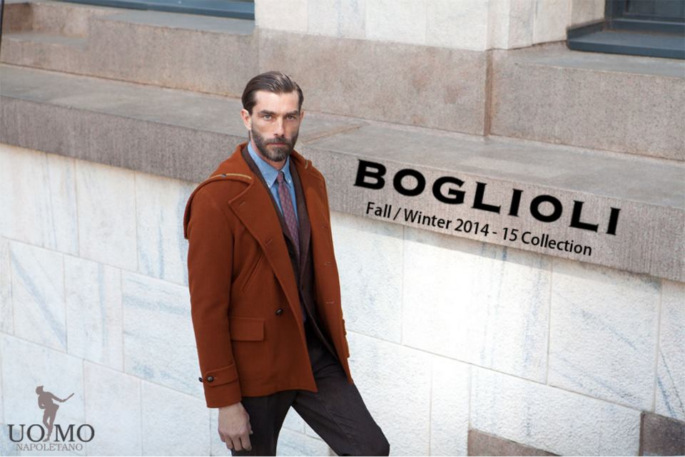 Boglioli Fall/Winter 2014-15
