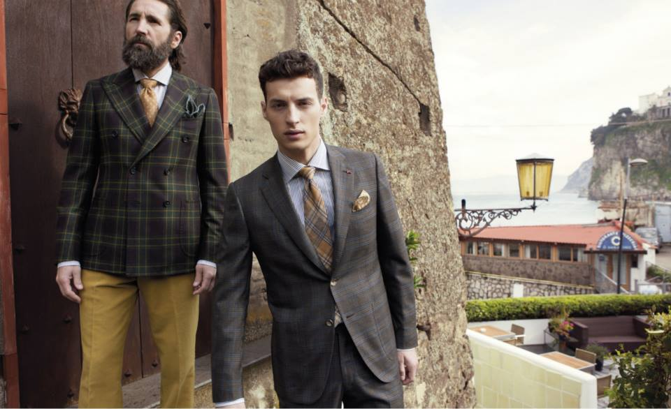 ISAIA Fall/Winter 2014-15