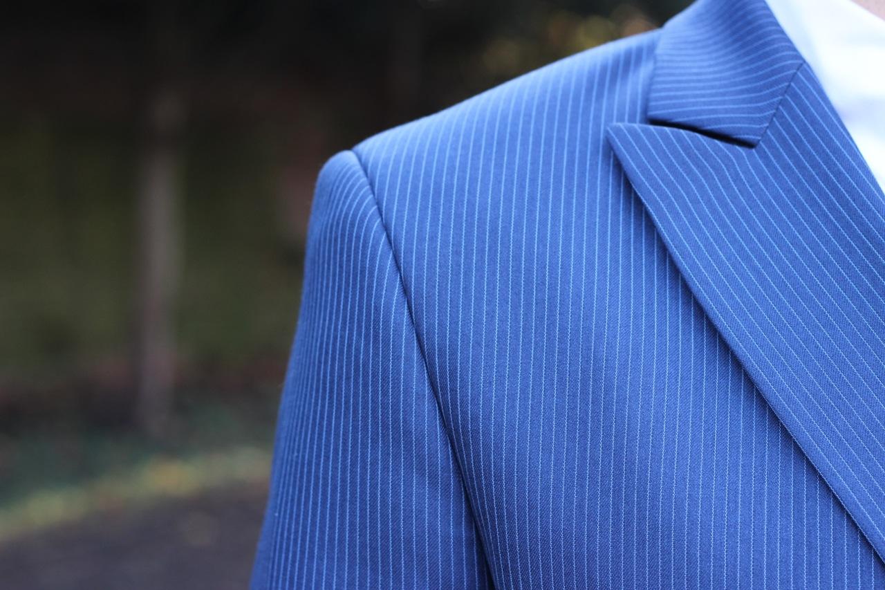 e467926cce7 Jak se obléknout – 2. stránka – Pravý Gentleman