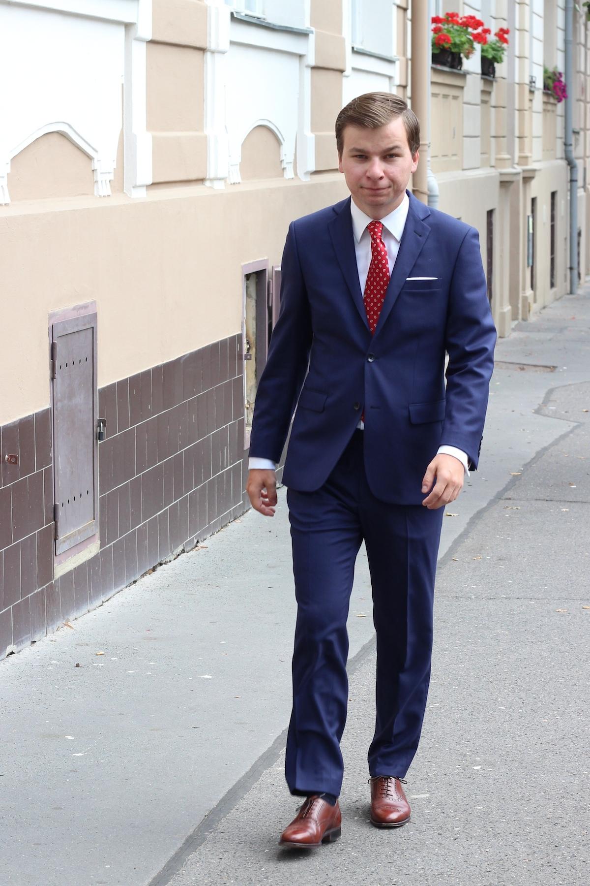 871224a47f2 Recenze obleku na míru od Friendly Suits – Pravý Gentleman