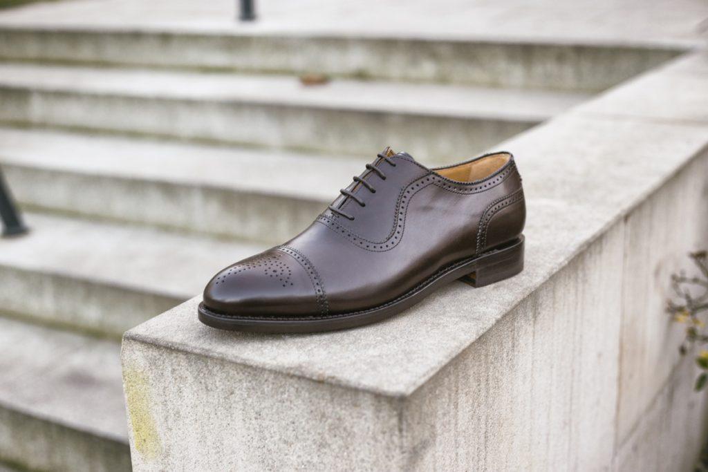 Španělské Berwicky aneb Konečně prodáváme boty! – Pravý Gentleman 8b8f1f9b3d