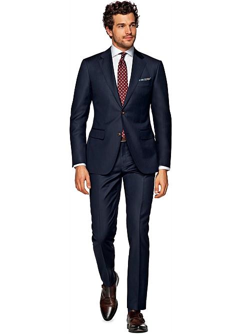 Oblek Napoli od SuitSupply, 259 EUR