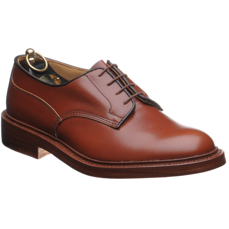 Trickers Woodstock Zdroj: Herring Shoes