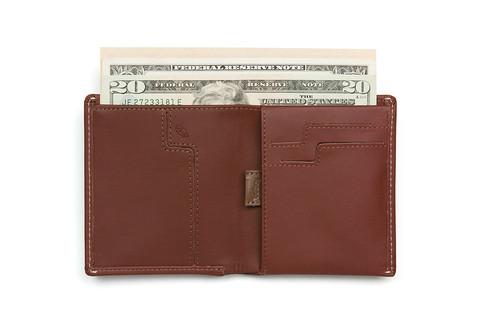 Bellroy Note Sleeve, moje aktuální peněženka