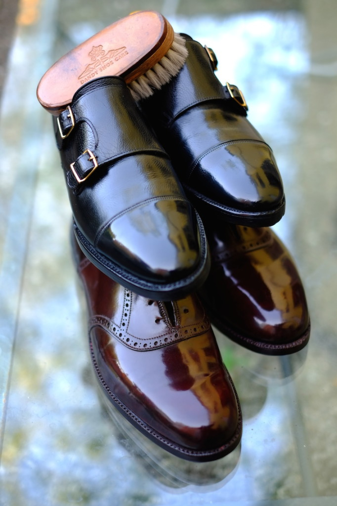 Zdroj: Dandy Shoe Care